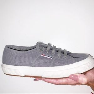 Superga sneakers excellent like new condition sz38